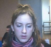 Fiona, ma nièce, 16 ans (17 à la fin de l'année)