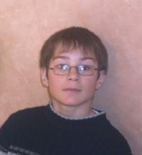 Tony, mon neveu, 13 ans (14 à la fin de l'année aussi)