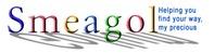 Google Smeagol (clin d'oeil à la trilogie Le Seigneur des Anneaux)