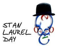 Google Stan Laurel