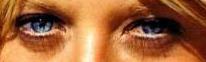 Ces yeux ne me sont pas inconnus... Mais à qui sont-ils ?
